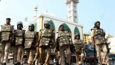 Bihar: Four Cops Injured in Attack by Group Linked to Tabligh-e-Jamaat, Police Say