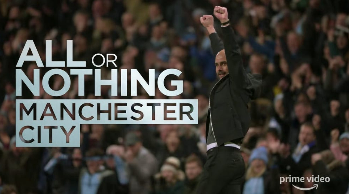 All or Nothing_ Manchester City
