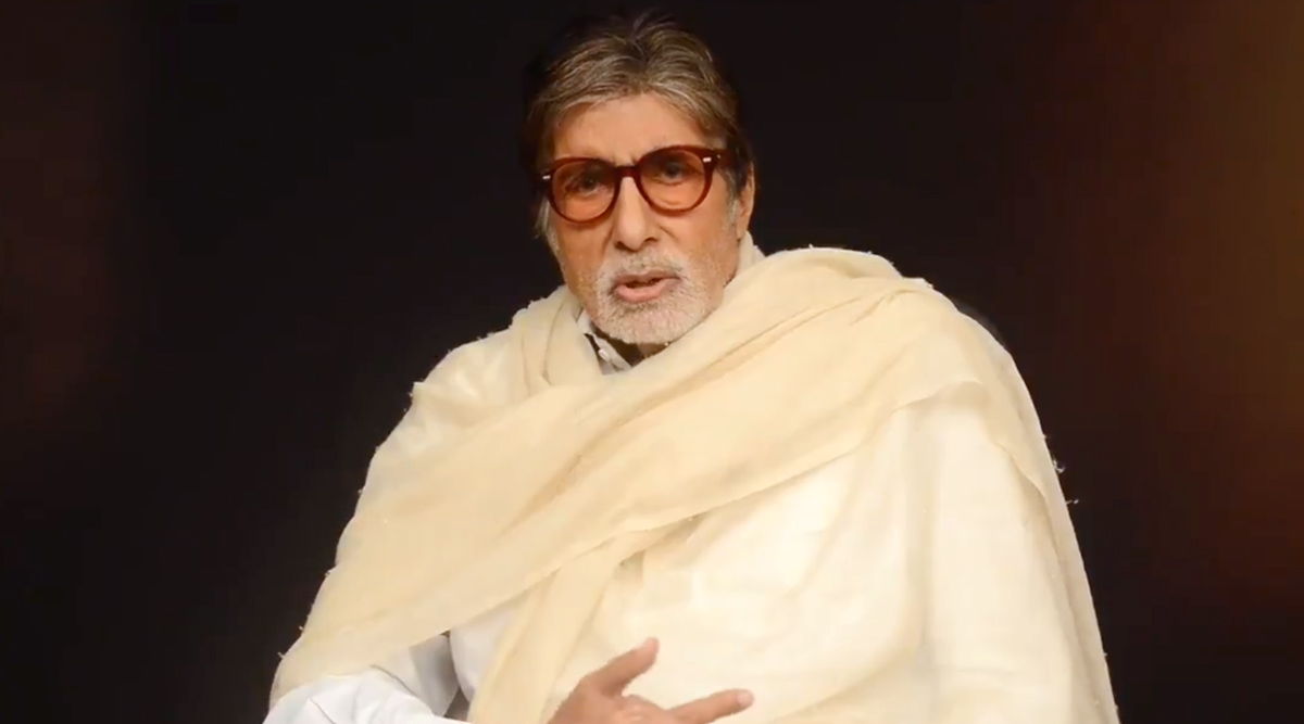 Amitabh Bachchan Shares 'The Most Useful Idea' Given to Him by an Instagram User Amid COVID-19 Lockdown (Read Tweet)