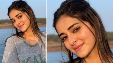 Coronavirus Outbreak: Ananya Panday to Contribute to the Relief Fund Set Up by Producers Guild of India