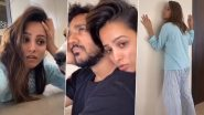 Anita Hassanandani Taps on Curtis Roach's 'Bored in the House' Fever, Makes A 'Boring' TikTok Video To Entertain Fans!