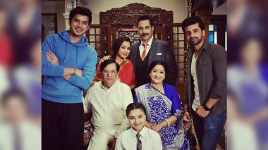 Rajan Shahi's Next Anupamaa Starring Rupali Ganguly & Sudhanshu Pandey Is A Tribute to All Housewives