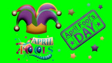 April Fools' Day Fun Facts: From the Rome Connection to the Museum of Hoaxes, 5 Interesting Stories to Know About All Fools' Day
