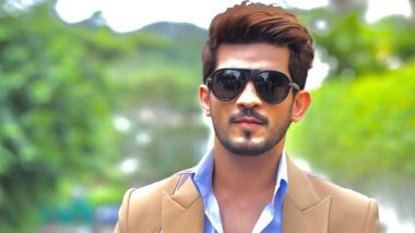 Arjun Bijlani's Building Sealed After a Resident Tested Positive For COVID-19