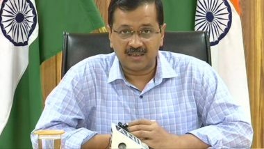Arvind Kejriwal to Encourage All Delhi Families to Participate in '10 Hafte 10 Baje 10 Minute' Anti-Dengue Campaign