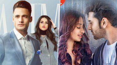 Asim Riaz-Himanshi Khurana vs Paras Chhabra-Mahira Sharma, Which Couple's Music Video Poster Is Wow (Vote Now)