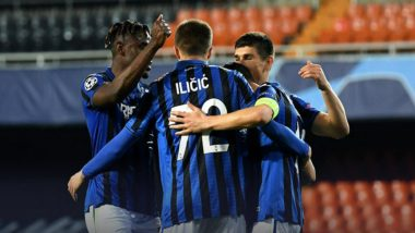 Atalanta vs Real Madrid, UEFA Champions League Live Streaming Online: Where to Watch UCL 2020–21 Quarter-final Match Live Telecast on TV & Free Football Score Updates in Indian Time?