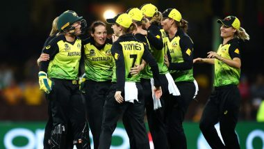 Australia Beat India by 85 Runs in ICC Women's T20 World Cup 2020 Final to Lift Second Consecutive Title