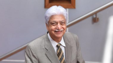Azim Premji HAS NOT Made Rs 50,000 Crore Donation to Fight Coronavirus But Wipro Chairman Is a Charity Pioneer; Here Is the Proof
