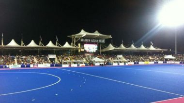 Coronavirus Outbreak: Azlan Shah Cup 2020 Hockey Tournament in Malaysia Postponed Due to COVID-19
