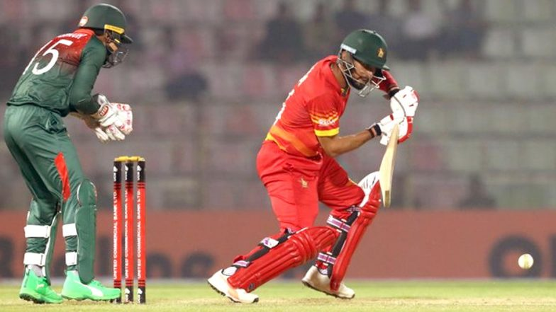 Bangladesh vs Zimbabwe Dream11 Team Prediction: Tips to Pick Best Playing XI With All-Rounders, Batsmen, Bowlers & Wicket-Keepers for BAN vs ZIM 3rd ODI 2020