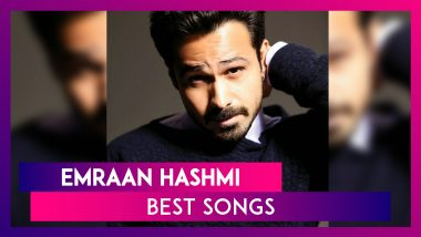 Happy Birthday Emraan Hashmi:  7 Hit Tracks Of The Actor For Every Die-Hard Romantic Out There!