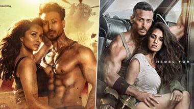Baaghi 3 Box Office Collection Day 1: Tiger Shroff's Film Fails To Beat Baaghi 2; Opens At 35% Occupancy