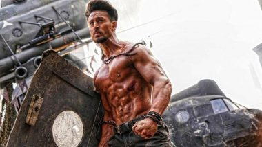 Baaghi 3 Box Office Collection Day 5: Tiger Shroff Starrer Sees Impressive Collections On Holi, Crosses Rs 75 Crore Mark