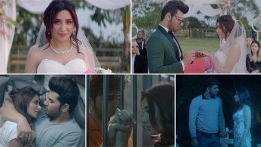 Baarish Video Song: Paras Chhabra and Mahira Sharma's Crackling Chemistry Is The Highlight Of This Romantic Track