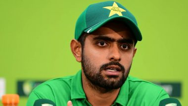 Babar Azam Wants to Be Compared With Pakistan Greats, Not Virat Kohli