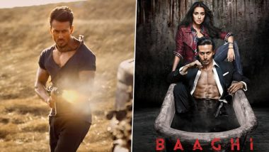 Baaghi 3 Box Office: Tiger Shroff's Film Beats The Lifetime Collection Of Baaghi