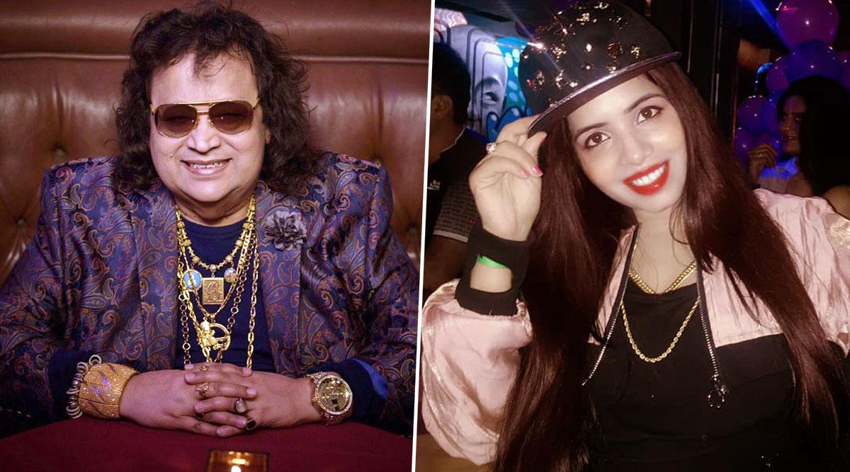 After Dhinchak Pooja, Bappi Lahiri to Record a Song on Coronavirus