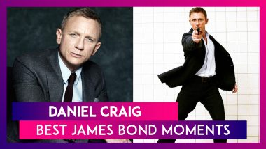 Daniel Craig Birthday: 5 Awesome James Bond Moments Of The Actor That Broke Cliches