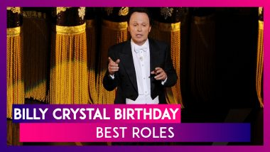 Billy Crystal Birthday: City Slickers to Monsters Inc - Here Are the Actor's Best Roles