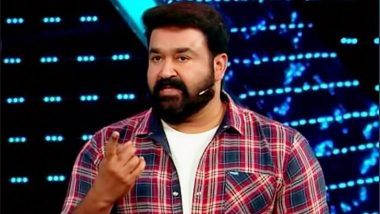 Confirmed! Mohanlal's Bigg Boss Malayalam Season 2 Cancelled Due to Coronavirus Outbreak