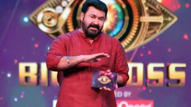 Bigg Boss Malayalam 2: Will Coronavirus Outbreak Affect the Telecast of Mohanlal's Reality TV Show?