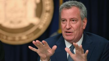 COVID-19 Vaccine Shipments for NYC as Early as December 15, Says Mayor Bill de Blasio