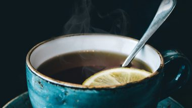 Home Remedy of the Week: Black Pepper Lemon Tea for Strong Immune System to Help Fight Against Diseases