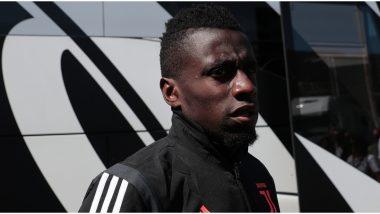 Juventus Transfer News Update: Major League Soccer Club Inter Miami Signs French Midfielder Blaise Matuidi