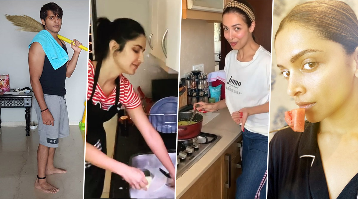 Hey Bollywood, We Know How To Do Dishes and Cook! Can You Use Your Influence In a Better Way Please?