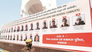 Allahabad High Court to Hear Case Today on Hoardings by UP Govt Featuring Anti-CAA Protesters