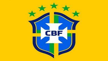 Coronavirus Outbreak: CBF Suspends Brazilian Football Indefinitely