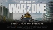 Call of Duty Developer Activision Bans Over 50,000 Cheaters Since The Warzone Launch on March 10