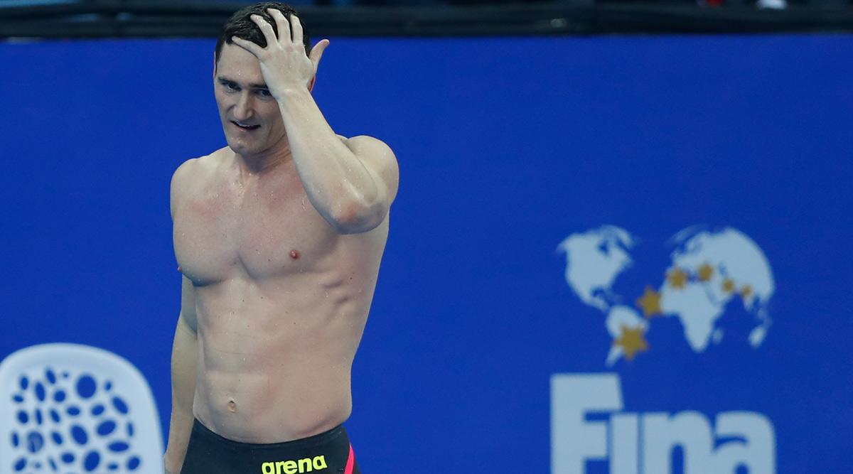 Cameron van der Burgh, Olympic Medallist Diagnosed With Coronavirus: 'Worst Virus I Have Ever Endured', Says Former South African Swimmer