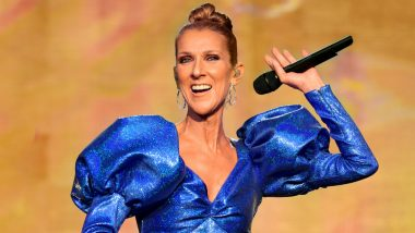 Celine Dion Makes Slight Changes to The Titanic Song 'My Heart Will Go On' To Add a Social Distancing Message