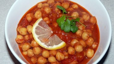 Weight Loss Tip of the Week: How to Eat Chickpeas to Lose Weight