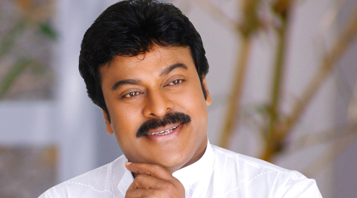 Chiranjeevi Makes His Twitter Debut on the Occasion of Ugadi, Tweets About Defeating the Global COVID-19 Crisis