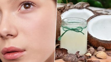 Home Remedy Of The Week: Coconut Oil For Sun Tan Removal; Here's How to Detan Your Skin Naturally (Watch Video)