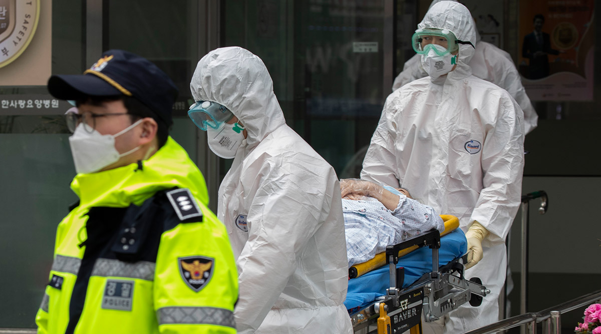 Coronavirus Pandemic: Global COVID-19 Count Breaches 1-Million Mark, Death Toll Crosses 50,000