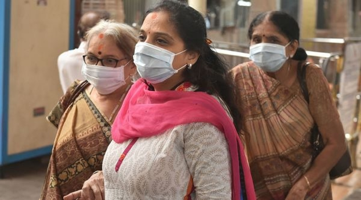Coronavirus Outbreak in India: Centre Caps MRP of 3 Ply Meltblown Face Masks at Rs 16 Per Piece Till June 30 After Clearing Confusion with Manufacturers