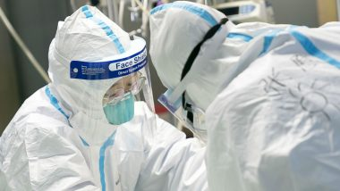 China Reports First Local COVID-19 Case After Three Days, Witnesses Surge in Imported Infections