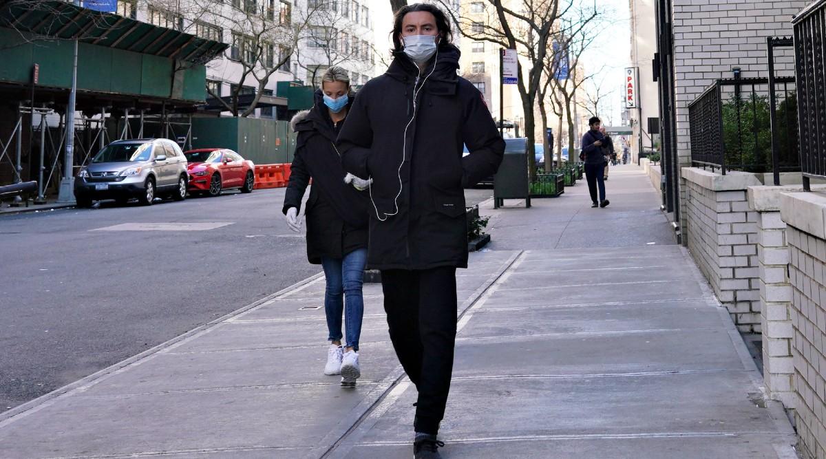 Coronavirus Cases in US Surge to 83,000, Overtaking China and Italy