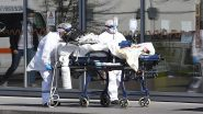 US Hits 5 Million COVID-19 Cases, Death Toll Crosses 162,400: John Hopkins Tally