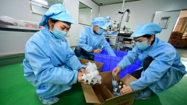 Cure for COVID-19? Chinese Scientists Develop Nanomaterial to Combat Coronavirus: Report