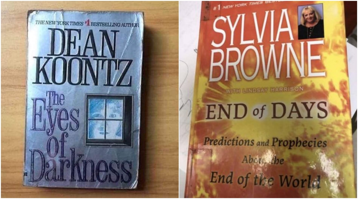 Did Dean Koontz's 'The Eyes of Darkness' and Sylvia Browne's 'End of Days' Predict The COVID-19 Outbreak? What's The Truth About This Pandemic? Know All About Coronavirus Conspiracy Theories