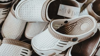 Crocs to Donate 100,000 Pairs of Shoe Everyday to Healthcare Workers Fighting Coronavirus as Part of 'Free Pair for Healthcare' Program