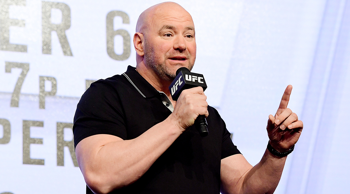 Dana White Slams Media Over UFC 249 Coverage, Says 'Event Will Take Place and You Don't Have to Cover It'
