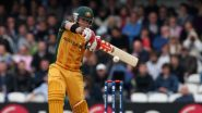 Cricket Flashback: When David Warner Made His International Debut for Australia Against South Africa in Melbourne (Watch Video)