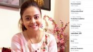 Devoleena Bhattacharjee Gives It Back To Trolls Calling her Jobless, Says She Supports 'SidRa' More Than 'SidNaaz' (View Tweets)