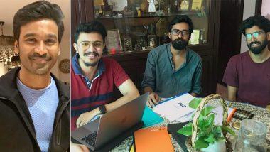 D43: Sharfu-Suhas, Screenwriting Duo of Malayalam Films Varathan and Virus, Roped in for Dhanush's Film